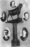 1901 Team