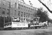 Veishea 1925