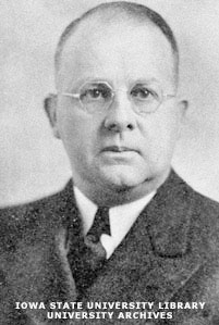 Alfred B. Caine