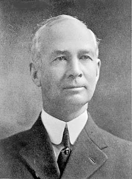 Charles F. Curtiss