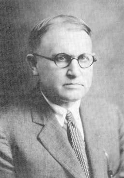 John Marcus Evvard