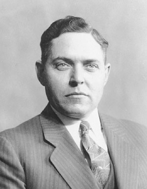 Maurice D. Helser