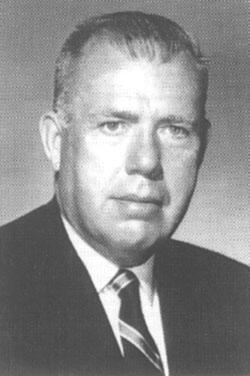 Robert M. Melampy