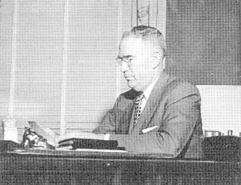 Oliver S. Willham