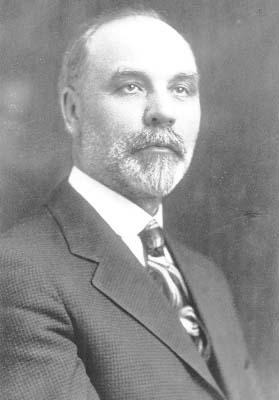 John H. Shepperd