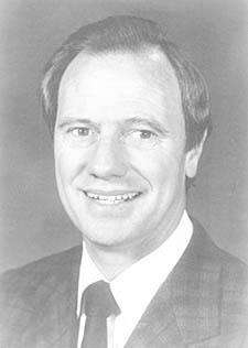 Thomas M. Sutherland