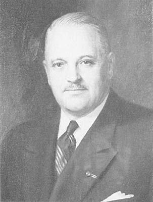 Edward N. Wentworth