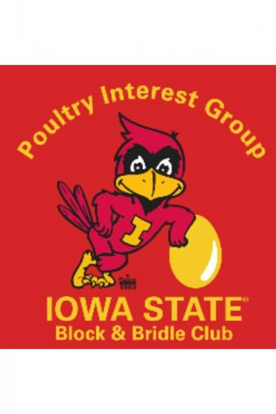 Poultry Interest Group Nameplate