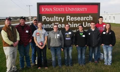 Poultry Interest Group