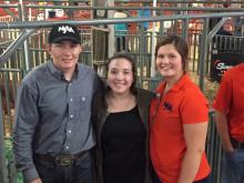 National Junior Swine Association